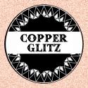 Copper Glitz