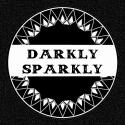 Darkly Sparkly Glitz