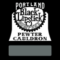 Pewter Cauldron - Lipstick