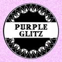 Purple Glitz