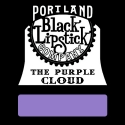 The Purple Cloud - Lipstick