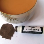 Chaiborg in action